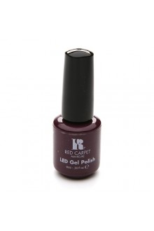 Red Carpet Manicure LED Gel Polish - Thank You, Thank You - 0.3oz / 9ml