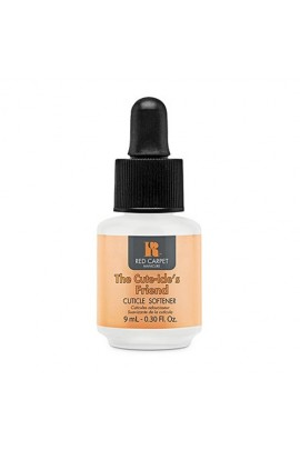 Red Carpet Manicure - Nail Treatments - The Cute-Icle's Friend - 0.3oz / 9ml
