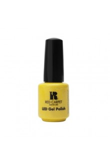 Red Carpet Manicure LED Gel Polish - The Perfect Pair - 0.3oz / 9ml