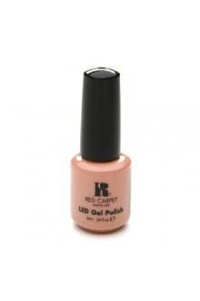 Red Carpet Manicure LED Gel Polish - Tre Chic - 0.3oz / 9ml