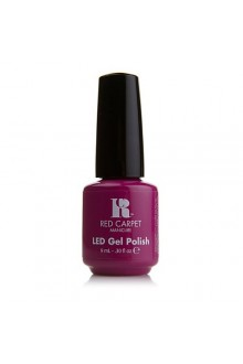 Red Carpet Manicure LED Gel Polish - What a Surprise - 0.3oz / 9ml