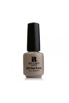Red Carpet Manicure LED Gel Polish - WOW!!! - 0.3oz / 9ml
