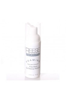 Reese Robert - Foaming Eyelash Extend Prep Wash - 1.75oz / 51ml