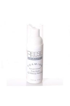 Reese Robert - Foaming Eyelash Extend Prep Wash - 1.75oz / 51ml
