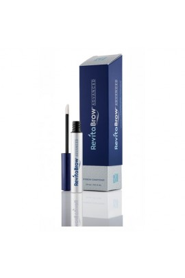 RevitaBrow Advanced - Eyebrow Conditioner - 0.101oz / 3ml