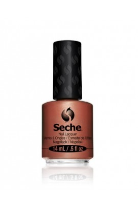 Seche Nail Lacquer - Lumiére - 0.5oz / 14ml