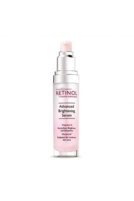 Skincare Cosmetics - Retinol Advanced Brightening Serum - 1oz / 30ml