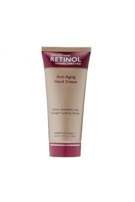 Skincare Cosmetics - Retinol Anti-Aging Skincare - Hand Cream - 3.52oz / 100g