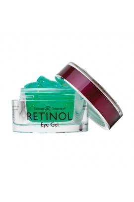 Skincare Cosmetics - Retinol Anti-Aging Skincare - Eye Gel - 0.5oz / 14.1g