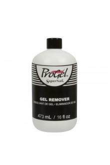 SuperNail ProGel - Gel Remover - 16oz / 473ml