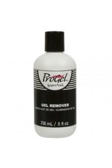 SuperNail ProGel - Gel Remover - 8oz / 236ml