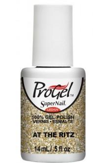 SuperNail ProGel Polish - At the Ritz - 0.5oz / 14ml