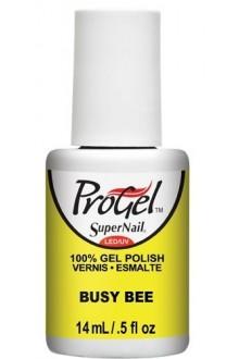SuperNail ProGel Polish - Busy Bee - 0.5oz / 14ml