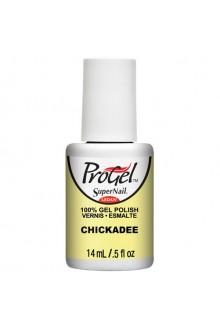 SuperNail ProGel Polish - Chickadee - 0.5oz / 14ml