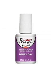 SuperNail ProGel Polish - Derby Day - 0.5oz / 14ml
