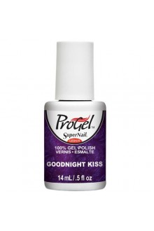 SuperNail ProGel Polish - Goodnight Kiss - 0.5oz / 14ml