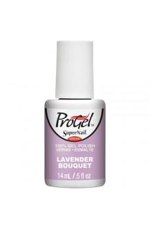SuperNail ProGel Polish - Lavender Bouquet - 0.5oz / 14ml