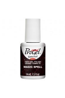 SuperNail ProGel Polish - Magic Spell - 0.5oz / 14ml