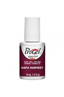 SuperNail ProGel Polish - Napa Harvest - 0.5oz / 14ml