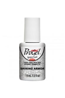 SuperNail ProGel Polish - Shining Armor - 0.5oz / 14ml