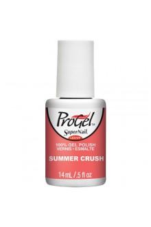 SuperNail ProGel Polish - Summer Crush - 0.5oz / 14ml