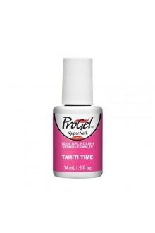 SuperNail ProGel Polish - Tahiti Time - 0.5oz / 14ml