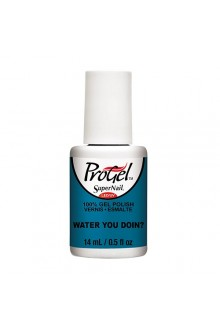 SuperNail ProGel Polish - Tropical Pop! Collection - Water You Doin? - 0.5oz / 14ml