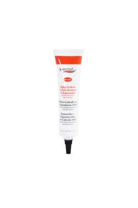 SuperNail - Alpha Hydroxy Cuticle Remover - 1oz / 28g
