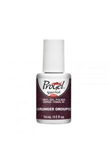 SuperNail ProGel Polish - Pretty in Punk Collection - Grunged Groupie - 0.5oz / 14ml