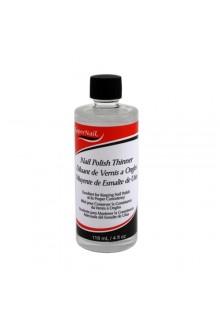 SuperNail Nail Polish Thinner - 118ml / 4oz - 31305