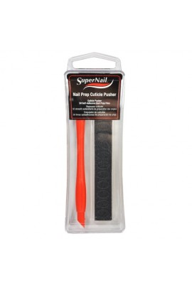SuperNail - Nail Prep Cuticle Pusher Kit