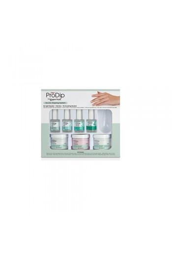 SuperNail ProDip - Acrylic Dipping System - 7pc Kit