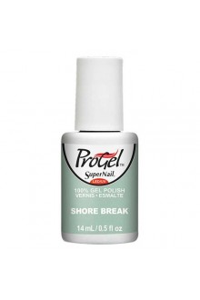 SuperNail ProGel Polish - Boardwalk Babe Collection - Shore Break - 0.5oz / 14ml