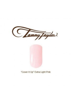 Tammy Taylor Cover It Up Acrylic Powder: Extra Light Pink - 14.75oz