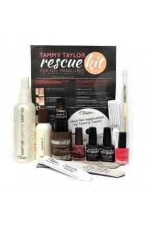 Tammy Taylor Rescue 9-1-1 Kit - For Gel Manicures