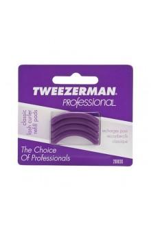 Tweezerman Classic Lash Curler Refill Pads - 4 Refill Pads