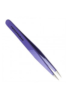 Tweezerman Point Tweezer - Purple