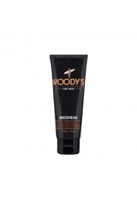 Woody's Quality Grooming - Brickhead - 4oz / 118ml