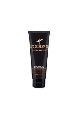 Woody's Quality Grooming - Brickhead - 4oz / 118ml