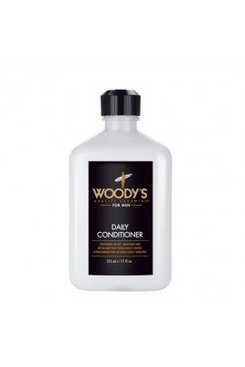 Woody's Quality Grooming - Daily Conditioner - 12oz / 355ml