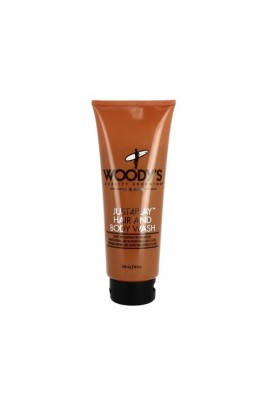Woody's Quality Grooming - Just4Play - Hair & Body Wash - 10oz / 296ml