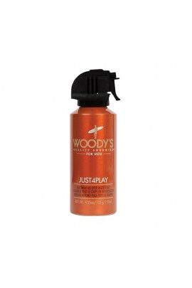 Woody's Quality Grooming - Just4Play Body Spray - 4.25oz / 150ml