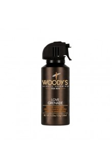 Woody's - Love Grenade and Laundry Spray - 4.25oz / 150ml
