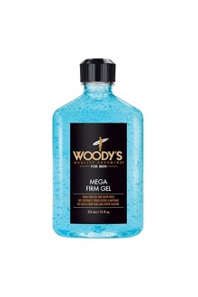 Woody's - Mega Firm Gel - 12oz / 355ml