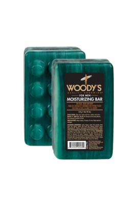 Woody's Quality Grooming - Moisturizing Bar - 227g / 8oz