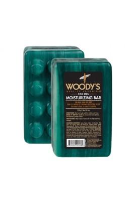 Woody's Quality Grooming - Moisturizing Bar - 227g / 8oz