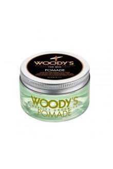 Woody's - Pomade - 3.4oz / 96g
