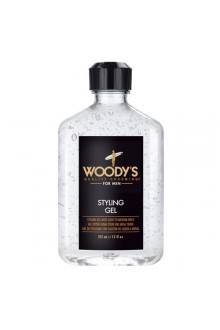 Woody's - Styling Gel - 12oz / 355ml