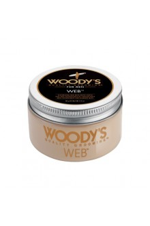 Woody's - Styling Web Pomade - 3.4oz / 96g