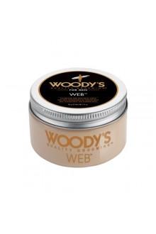 Woody's - Styling Web Pomade - 3.4oz / 96g